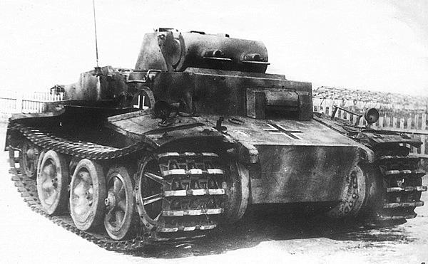 Pz.Kpfw.I Ausf.C