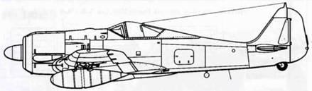 Fw 190G-2