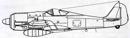 Fw 190G-3