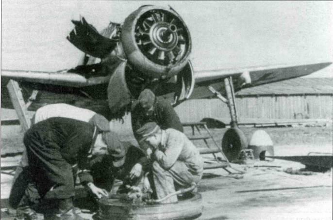 Fw 190G-3 отличались от G-2 только улучшенными замками под крыльями типа «Фокке-Вульф». Заики позволяли брать или 300- литровый бак или 250-кг бомбу.