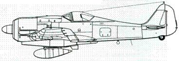F-8/R16 w/ 2 x ВТ 400
