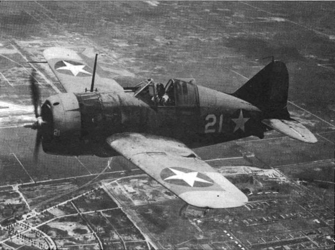 Немногие самолеты вызывали столько споров на свой счет, как F2A «Баффало». История этого самолета полна противоречий и парадоксов. Созданный в качестве палубного истребителя, самолет участвовал во Второй Мировой войне исключительно как истребитель наземного базирования. Созданный для союзников, эффективнее всего самолет применялся сателлитом гитлеровской Германии — Финляндией.