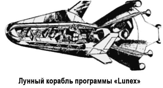 Программа «Lunex»