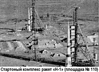 Ракета-носитель «Н-1»: история катастроф