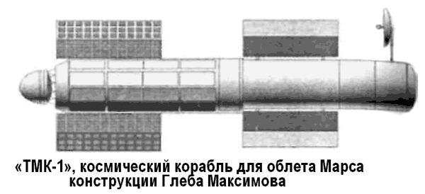 Проект «МАВР» Глеба Максимова
