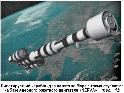 Альтернатива-6: Союз межпланетных социалистических республик