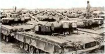Танков хватит на всех