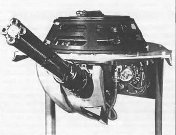 Пулемет ЯкБ10-12,7