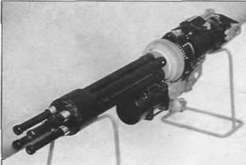 Пулемет ГШГ-7.62