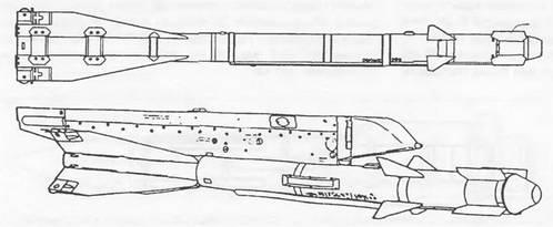Ракета «ближнего боя» Р-60