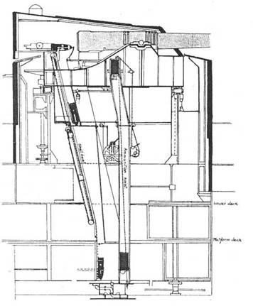 "Броненосец ""Альбион"". 1899 г."