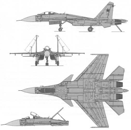 Су-27К
