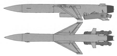 П-500 (ПКРК «Вулкан»)