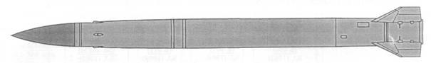 5В 55РМ (ЗРК «Форт»)