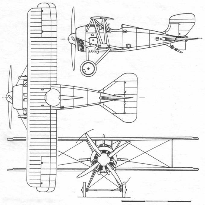 Siemens — Schuckert D. III