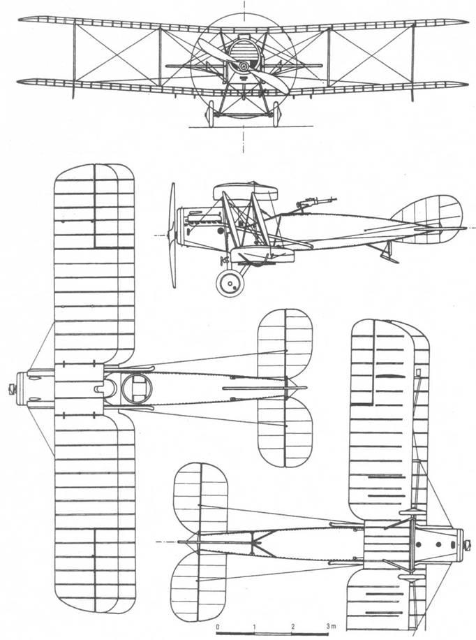 Bristol F. 2B