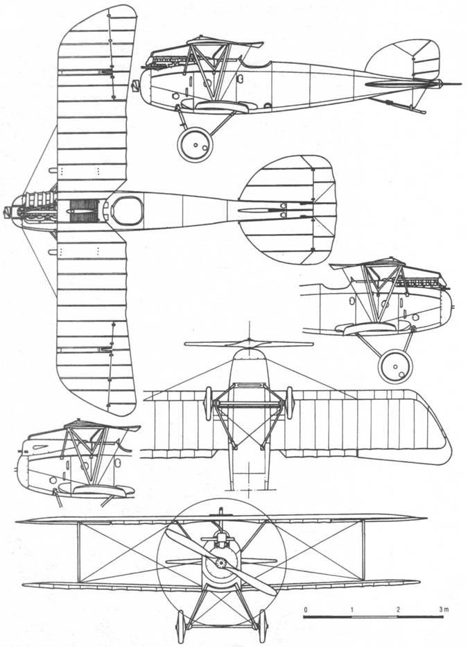 Oeffag D. III