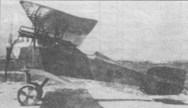 Высотный «Берг D.1» №30.30.