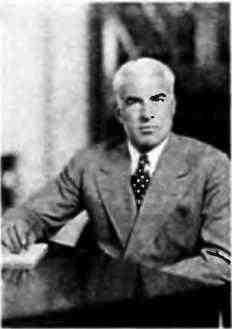 Глава администрации ленд-лиза Эдвард Р.Стеттиниус.