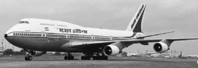Боинг-747 американского производства. Фото из сети Интернет