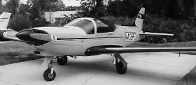 СФ-260 итальянского производства. Фото из сети Интернет
