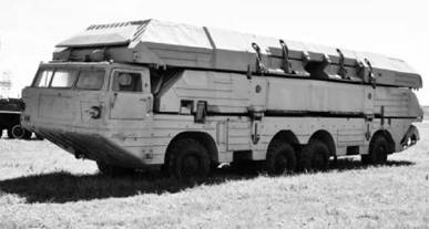 Паромно-мостовая машина (ПММ). Фото Вячеслав Барабуля