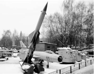 С-75. Фото Геннадий Шубин