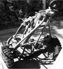 Миномёт M-120 образца 1938г.