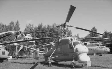 Ka-25. Фото Геннадий Шубин
