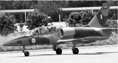 Учебный истребитель Л 39 Альбатрос чехословацкого производства
