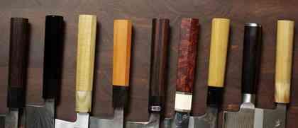 Ножи – это просто инструменты (собственно нож)