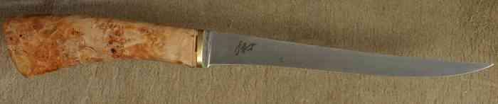 Типы ножей и их использование