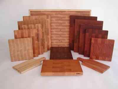 Разделочные доски (cutting boards)