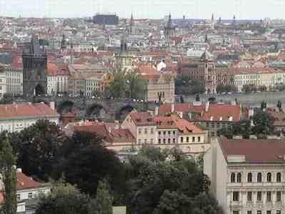 Прага ножевая