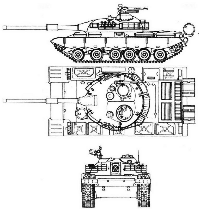 Typ 80-I