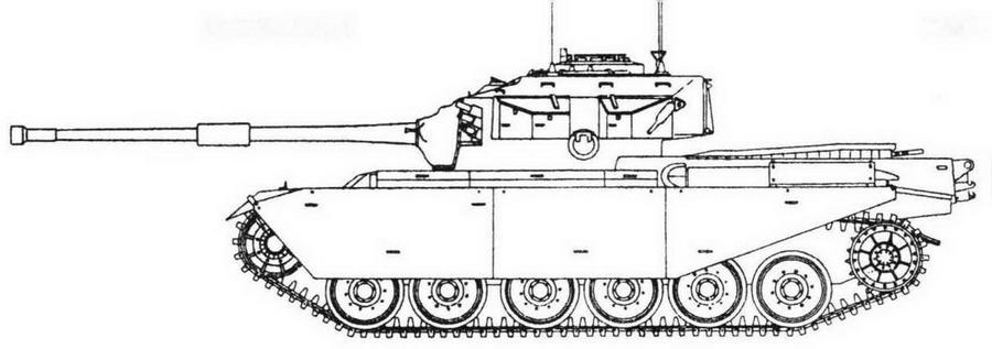 Centurion Mk 5/1