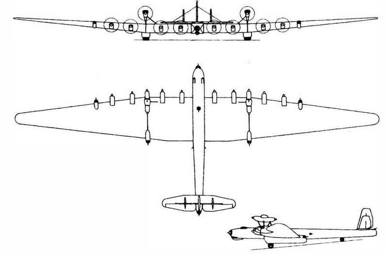 ТБ-6 (АНТ-26)