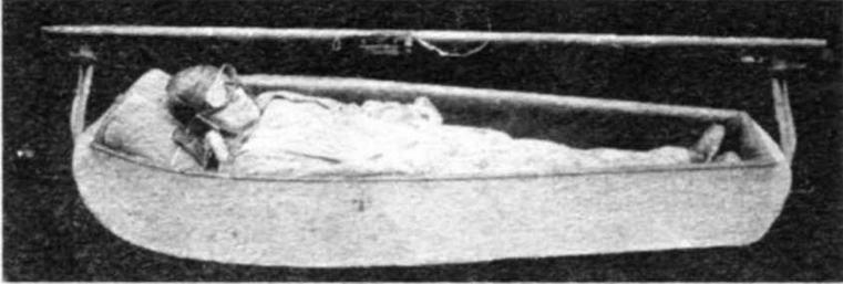 «Автоматический выбрасыватель красноармейцев», он же «люлька» и «гроб Гроховского»
