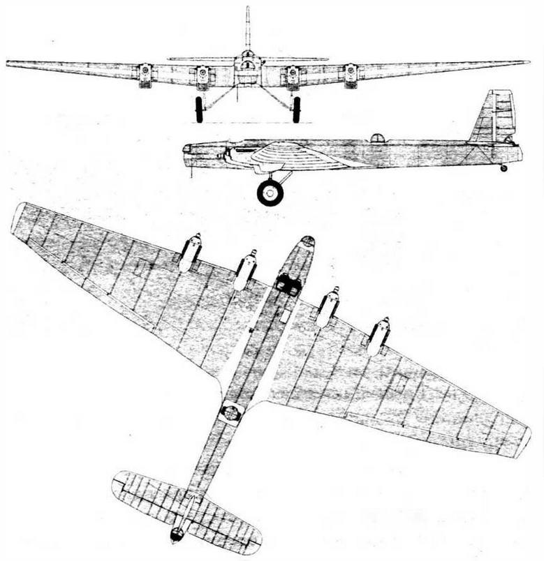 ТБ-3РН
