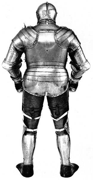 Глава 3. Турнир как средство обучения рыцарей искусству владения оружием