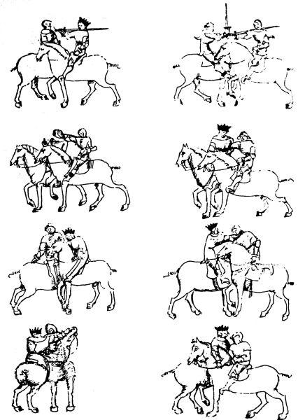 5.1. Манускрипт «Flos Duellatorum in Armis», автор – Фиори де Либери, 1410 года