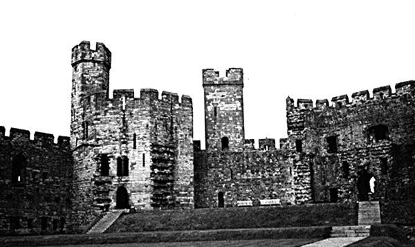 6.6. Практическое предназначение замков в средневековой Европе