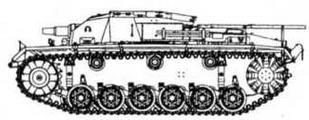 "Следующий номер ""Бронеколлекции"": монография ""Штурмовое орудие StuG III"""