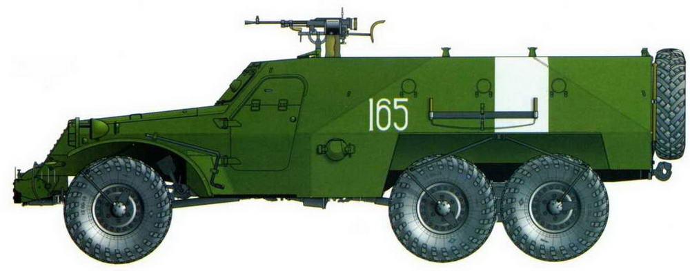 БТР-152В