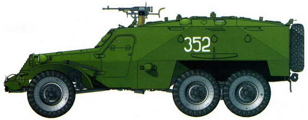 БТР-152К1