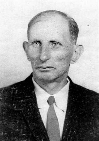 Б.М.Фиттерман — главный конструктор ЗИСа в 1943—1950 гг.