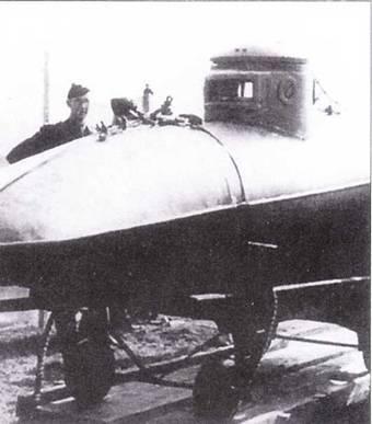 4.2.1. В прицеле Tirpitz