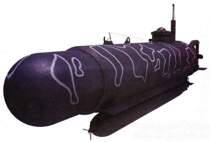 U 2110 type XXVIIA Hecht, K-Fl. 311 (Lehrkdo 300), сентябрь 1944г.
