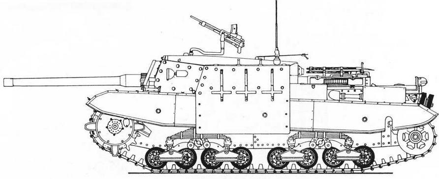 Sturmgeschutz 75/46 auf.M43(i)