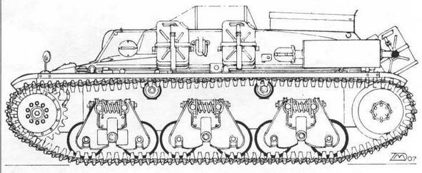 Morserzugmittel 38H(f)